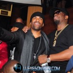 DJ Clue Big Birthday Bash With Diddy, Drake, Tray Songz,  Cassie, & More