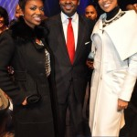 Inauguration Of Atlanta's 59th Mayor Kasim Reed