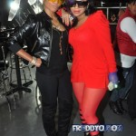 Nivea & Rasheeda Let Yall Know They Still Got It…