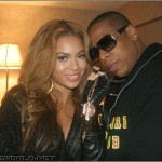 Beyonce & Jay-Z at the Top of Forbes List with $122 Million