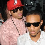 Bow Wow Apologizes For Drinking & Driving  + Chris Brown Back On Twitter