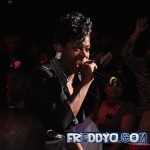 """Fantasia Prepares For New Show Called """"Fantasia For Real""""!!!+Pics From Her Concert"""