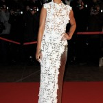 Rihanna At The 2010 NRJ Music Awards + RiRi 'Boyfriend' Explains Restraining Order