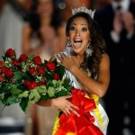 Caressa Cameron Miss Virginia Wins 2010 Miss America Contest