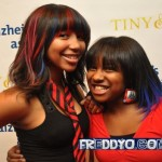 Meet The Other Loves Of Tiny & Toya's Life Baby Carter & Nique Nique