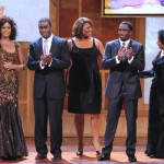BET Honors Show Video and Photos