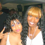 Remy Ma Says She's Not Gay & Thats Not Her On The Phone… Hummm?