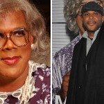 "Tyler Perry's New ""Madea's Big Happy Family"" Play Going on Tour"