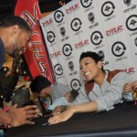 Monica Takes Over DTLR For Album Release Meet & Greet