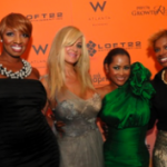 Info On The New Cast Members(Not Wives) Of Real Housewives Of Atlanta Phaedra Parks & Cynthia Bailey