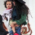 Lisa Bonet Is Still Looking Good + Pic's Of Her Lenny Kravitz & Zoe Isabella