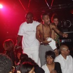 Terrence J.'s Birthday Bash With Stacy Dash Trey Songz Tia Mowry & More