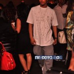 """T.I. Says Next Release Will Be """"More Aggressive"""" + Pics Of Him At Premier Party"""