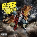 B.o.B.'s Debut Album Drops Today