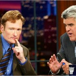 """Conan O'Brien Say's """"I Would Never Do What Jay Leno Did To Me"""""""