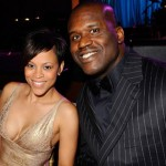 Shaquille O'Neal Accused of Threatening Ex-To-Be's New Boyfriend Through Kids