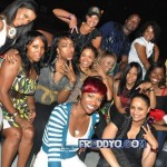 Rasheeda's  Birthday Bash