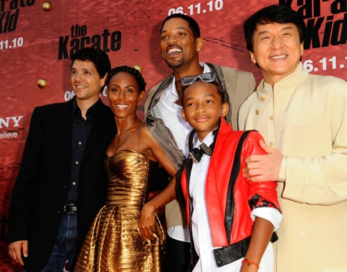 images of will smith and family. Smith family dynamic! Will