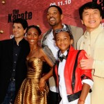 """The Karate Kid"" Hollywood Premiere, Pictures"