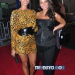 The Women of The BET Red Carpet