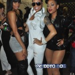 "Birthday Bash 15, Part 2: Songstress Monica, Sexy Ciara & The Baddest ""B"" Trina"