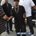 Plies Invades DTLR For Album Release