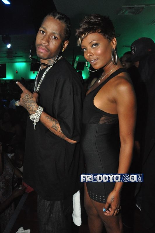 Is Eva Marcille Dating Or Married