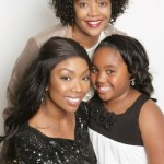 Brandy Reveals Why Her Daughter Wasn't On Her Reality Show