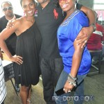 Fantasia & Nelly Takes Over The Ryan Cameron Show