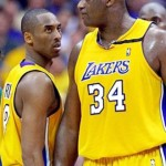 Kobe Bryant Taking Shots At Shaquille O'neal After Winning The 2010 NBA Championship