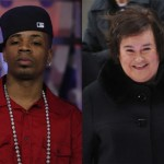 """Plies Says He Wants To Work With Susan Boyle  + Plies Pulls Out Of """"VH1 Hip-Hop Honors"""""""