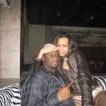 Vince Young Fighting In The Strip Club