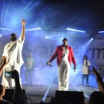@IAmDiddy Brings Out All Of Atlanta For V-103 Car & Bike Show
