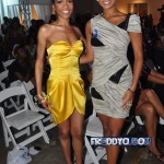 Keri Hilson & Michelle Williams Come Out For The 2nd Annual Cancer For A Cause