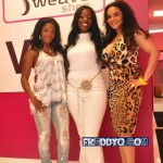 Sara Stokes, Rasheeda, & Diamond Take Over The $50.00 Weave Shop