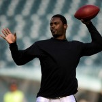 Michael Vick Not Allowed To Travel