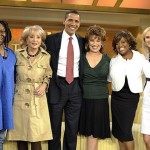 "President Obama To Appear On ABC's ""The View"""