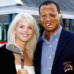 Tiger Woods Divorce Settlement Is The Largest Ever