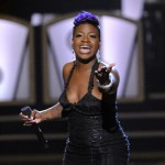 EXCLUSIVE: A Week After Suicide Attempt Fantasia Performs!