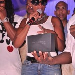 Mary J Blige & Musiq Soulchild Take Over Echelon 3000 + Mary New Sunglass Line