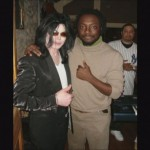 Will.i.am Takes on Michael Jackson and Sony Records