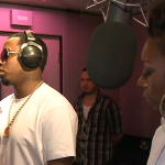 """Diddy Dirty Money """"The Industry's Been on Sizzurp"""""""