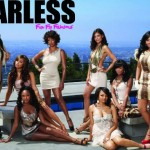 Tia Mowry, Lauren London, Naturi Naughton, Kyla Pratt, Jennifer Freeman, Chyna Layne, Tiffany Hines & Monique Colman Cover FEARLESS Magazine