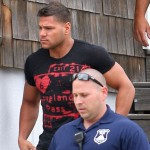 Jesery Shore's Ronnie Ortiz Busted