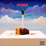 Kanye West's New Video: Power