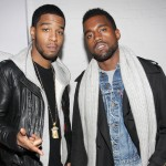Kid Cudi's Next Album To Feature Mary J. Blige, Cee-Lo