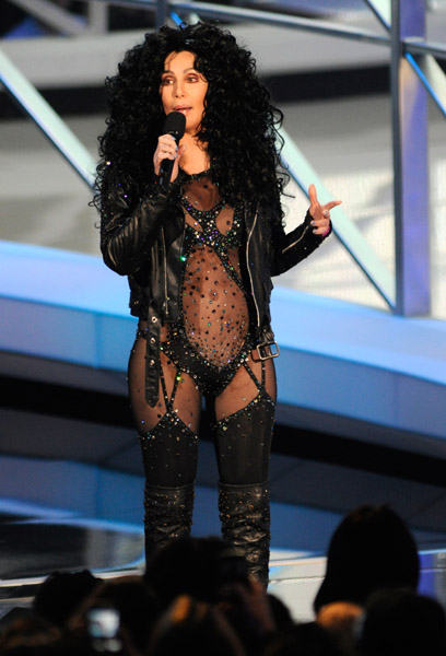 ugly cher