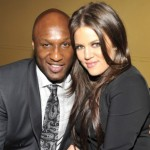 Khloe Kardashian And Lamar Odom Celebrate Their 1 Year Anniversary