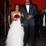 Premiere Of VH1 LaLa's Full Court Wedding