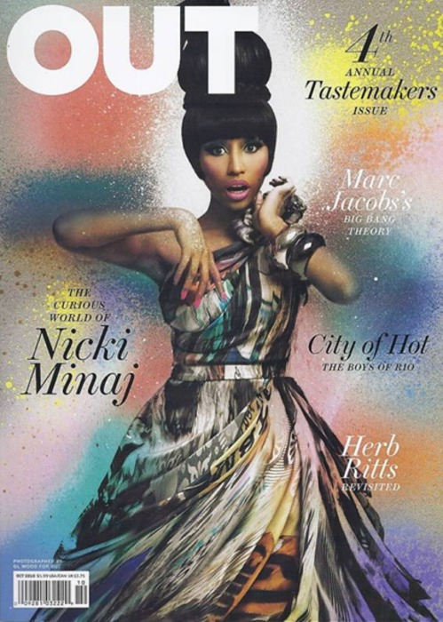 out-magazine-Nicki-Minaj